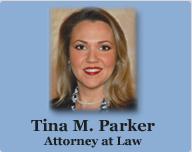 Read more about Tina M. Parker - Attorney at Law